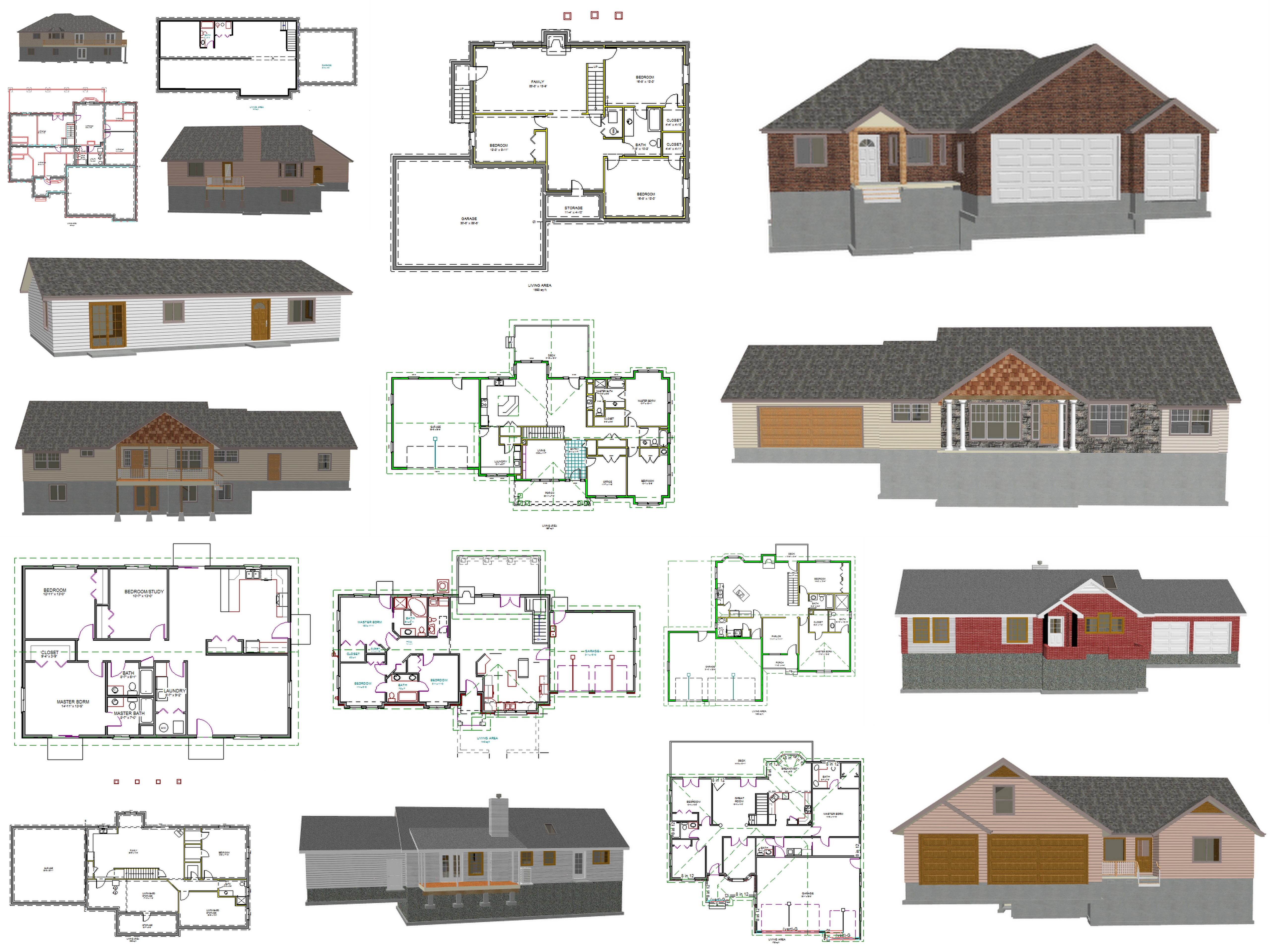 CAD House Plans Autoresponder | Garage with Apartment Plans on 2500 sq ft open floor house plans, 1800 sq ft open floor house plans, 1900 sq ft open floor house plans, 2400 sq ft open floor house plans, 1600 sq ft open floor house plans, 3000 sq ft open floor house plans, 2000 sq ft open floor house plans, 1500 sq ft open floor house plans,